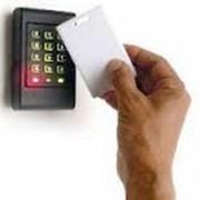 Консультация по системе контроля доступа. фото