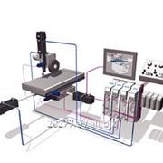 Автоматизация технологического оборудования фото