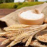 Мука пшеничная высшего сорта М54-25 фото