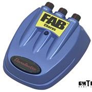 Гитарная педаль Danelectro D-5 FAB Chorus фото