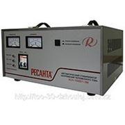 Стабилизатор электромеханический однофазный SVC-1 000 /1-ЭМ фото