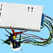 16-канальный логический анализатор АКС-3161 фото