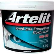 ARTELIT клей для ковролана WB-160 фото