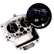 Очистка и обезжиривание деталей и узлов двигателей фото
