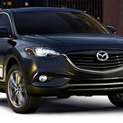 Автомобиль Mazda CX-9 фото