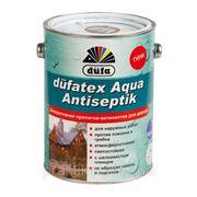 Антисептик Dufatex aqua Dufa, 2.5 л. фото