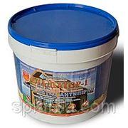 Огнебиозащита для древесины Гладиатор-1 Ведро 5 кг. фото