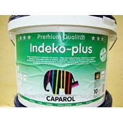 Indeko-plus Превосходная, экономичная краска для внутренних работ, свободная от эмиссий и раствор фото