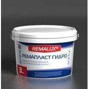 Водоэмульсия для кухни и ванных комнат Remaplast Hydro фото