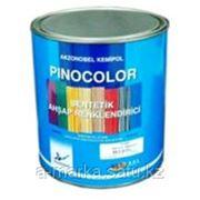 PINOCOLOR Синтетический краситель. Цвет Вишневый фото