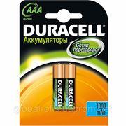 Батарейка Duracell LR 3 (ААА) фото