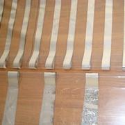 Услуги по металлизации, вакуумная металлизация полимерных материалов фото