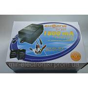 Зарядное устройство для аккумуляторов 6в и 12в ЕН-601 фото