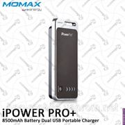 Внешний аккумулятор Momax iPower Pro+ power bank 8500 mAh фото