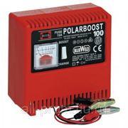Однофазное переносное профессиональное зарядное устройство POLARBOOST 100 фото