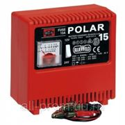 Однофазное переносное профессиональное зарядное устройство POLAR 15 фото