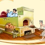 Запчасти к хлебопекарному оборудованию фото