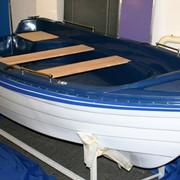 Лодка OLA-400 фото
