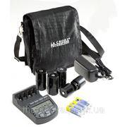 Зарядное устройство La Crosse BC-1000 комплект Ла Кросс BC1000, BC 1000 купить фото