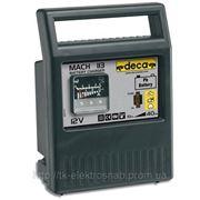 Зарядное устройство CB. MACH 113, зарядные устройства фото