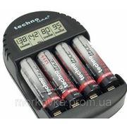 Зарядное устройство для аккумуляторов Technoline BC-250 Технолайн BC250, BC 250, BC-250 купить фото