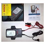 Зарядное устройство Bosch C7 12В,24В фото