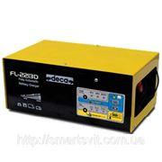 Зарядное устроиство аккумуляторов DECA FL1113D фото