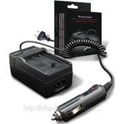 Зарядное устройство PANASONIC CGA-S005\S008 Аналог Гарантия 12 месяцев фото