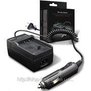 Зарядное устройство PANASONIC CGA-S006 Аналог Гарантия 12 месяцев фото