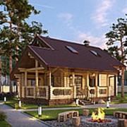 Дом «Семейный» фото