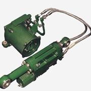 Привод вертикали модель ПВ1888 для стабилизации ствола. Прицелы и системы управления вооружением. Комплектующие для бронетехники и военного ведомства. фото