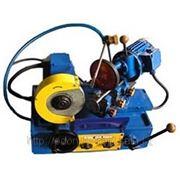 Станок для шлифовки фасок и торцов клапанов Р - 186 фото