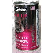 HI-GEAR очиститель карбюратора 295ml фото
