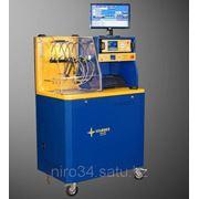 STARDEX 0602 универсальный стенд для испытания дизельных инжекторов системы common rail фото