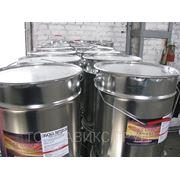 Смазка Солидол Жировой ГОСТ 1033-79; упаковка 18 кг. фото