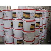 Смазка Солидол Жировой ГОСТ 1033-79; упаковка 4,5 кг. фото