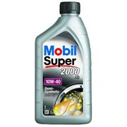 Масло моторное Mobil Super 10W40 (1 литр) фото