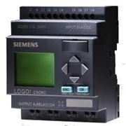 6ED1052-1MD00-0BA7 Siemens LOGO 12/24RCE фото