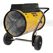 Электрический нагреватель В3 с вентилятором фото
