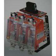 Контактор вакуумный КВТ-1,14 кВ фото