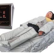 Косметологический аппарат 3 в 1: Прессотерапия + магнитотерапия + инфракрасная сауна SB-076 фото