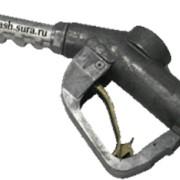 Кран раздаточный пистолет РКТ-20 фото
