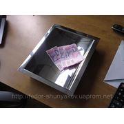 Лоток для денег щелевой фото