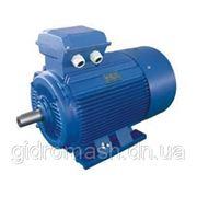 Электродвигатель АИР 250M4 75кВт/1500об/мин фото