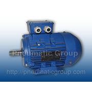 Электордвигатель АИР160М2 У3 IM1081 220/380В 50ГЦ IP54 фото