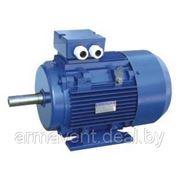 Электродвигатель АИР100L4 IE1 фото