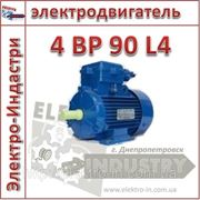 Взрывозащищенный электродвигатель 4 ВР 90 L4 фото