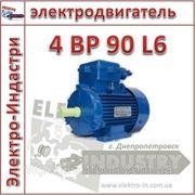 Взрывозащищенный электродвигатель 4 ВР 90 L6 фото