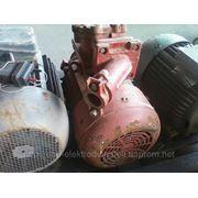Электродвигатель 2В 180S4 (22 кВт,1500 об/мин) взрывозащищённый фото