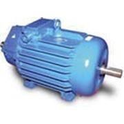 Двигатель ВАОК 200/160 фото